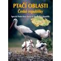 Ptačí oblasti ČR