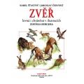 Zvěř lovná i chráněná v ilustracích Zdeňka Bergera