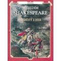 Příběhy z her - Shakespeare