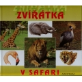 Zvířátka v safari