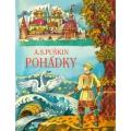 A. S. Puškin - pohádky
