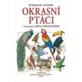 Okrasní ptáci v ilustracích Pavla Procházky