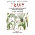 Trávy, traviny a trávníky v ilustracích Vojtěcha Štolfy a Zdenky Krejčové