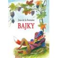 Jean de la Fontaine - Bajky