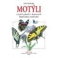 Motýli a jejich půvab v ilustracích Bohumila Vančury