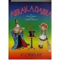 Abrak a Dabra v cirkuse