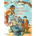 Aladin a kouzelná lampa